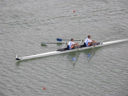 Olympic Hopes Regatta 2009