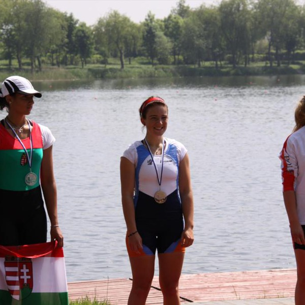 Olympic Hopes Regatta 2010 - Kruszwica (POL)